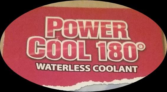 Power cool 180